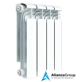 Алюминиевый радиатор Rifar Alum 500 4 секц.