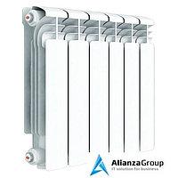 Алюминиевый радиатор Rifar Alum 350 6 секц.
