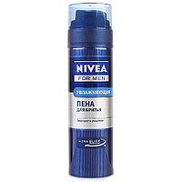 """Пена для бритья NIVEA MEN """"Увлажняющая"""" 200мл"""
