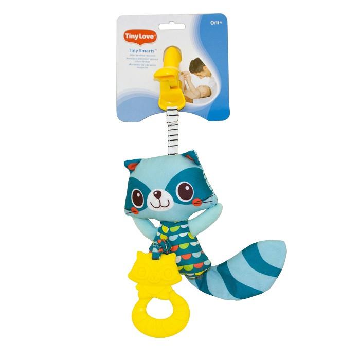 """Подвеска Tiny Love развивающая игрушка """"Енот"""""""