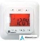 Терморегулятор для теплого пола Energy TK03