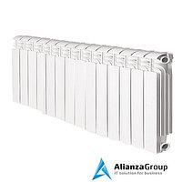 Алюминиевый радиатор Global Iseo 350 14 секц.