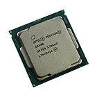 Процессор Intel G5400