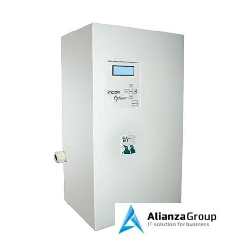 Электрический котел Интойс Оптима 18 кВт с насосом