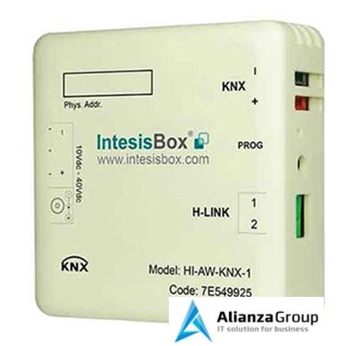 KNX интерфейс Hitachi ATW-KNX-02