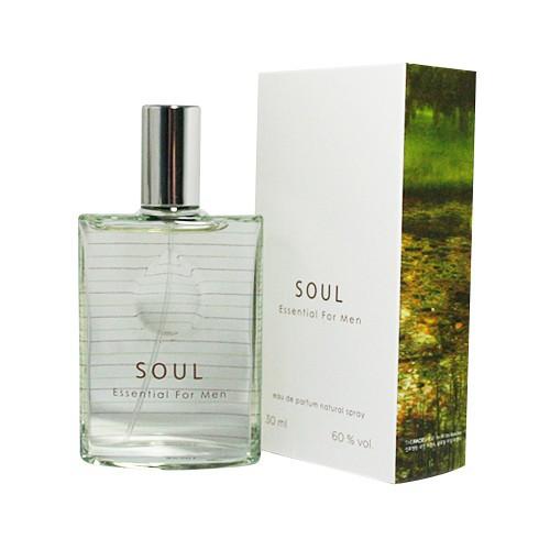 Духи The Face shop «Душа: ценный» для мужчин