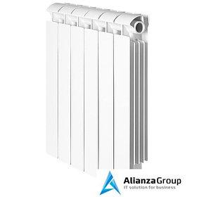 Алюминиевый радиатор Global Klass 500 8 сек.