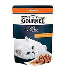 Gourmet Перли влажный индейка 85гр