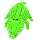 Надувная игрушка для катания верхом Крокодил,  BESTWAY, 41011