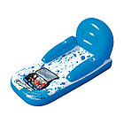 Пляжный шезлонг BESTWAY 43130 Lazy Cooler Lounge для отдыха  на воде