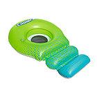 Пляжный шезлонг BESTWAY 43138 Super Sprawler для отдыха  на воде