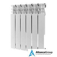 Алюминиевый радиатор Rommer Plus 500 6 секций