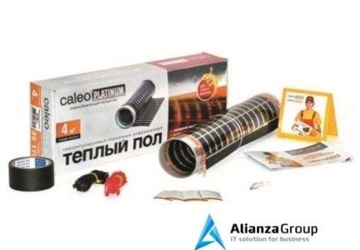 Пленочный теплый пол Caleo PLATINUM 50/230-0,5-1,0