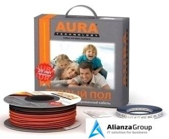 Нагревательный кабель Aura Heating КТА 37-650
