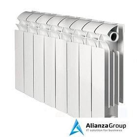 Алюминиевый радиатор Global Vox 500 8 секц.