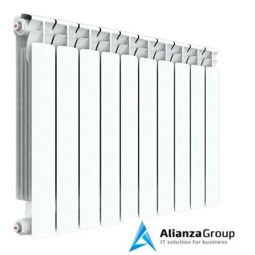 Биметаллический радиатор Rifar Alp 500 10 секц.