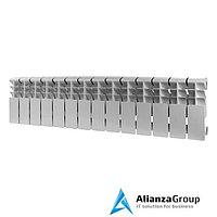 Алюминиевый радиатор Rommer Plus 200 14 секций