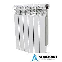 Алюминиевый радиатор Rommer Profi 500 6 секций