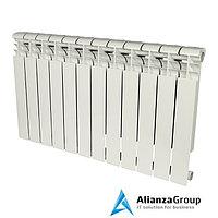 Алюминиевый радиатор Rommer Profi 500 12 секций