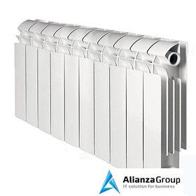 Алюминиевый радиатор Global Vox 350 10 секц.