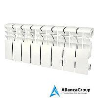 Алюминиевый радиатор Rommer Plus 200 8 секций