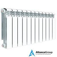 Алюминиевый радиатор Rifar Alum 500 12 секц.
