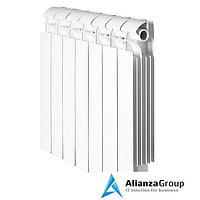 Алюминиевый радиатор Global Vox EXTRA 500 6 сек.
