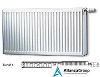 Стальной панельный радиатор Тип 21 Buderus Радиатор K-Profil 21/300/600 (48) (B)