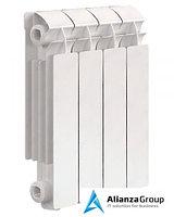 Биметаллический радиатор Global Style Extra 500 4 секц.
