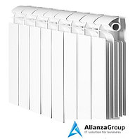 Биметаллический радиатор Global Style Plus 500 8 секц.