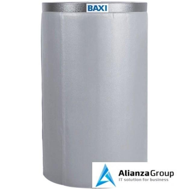 Бойлер косвенного нагрева Baxi UBT 200 GR