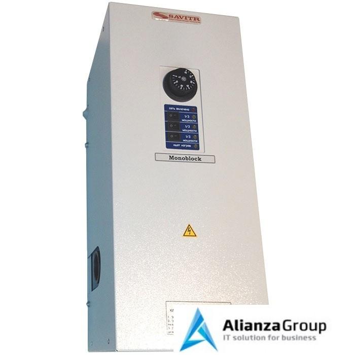 Электрический котел SAVITR Monoblock 15 Plus (380В, 15кВт)