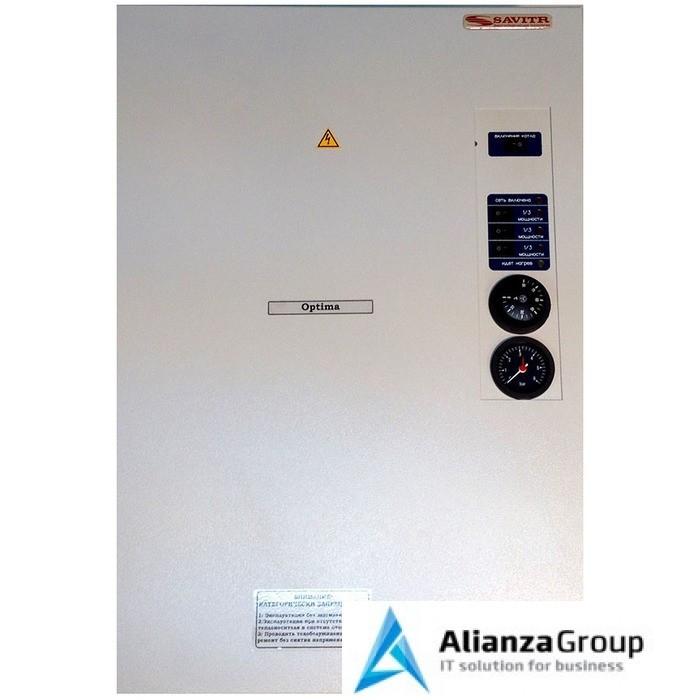Электрический котел SAVITR Optima 18 Plus (380В, 18кВт)