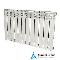 Алюминиевый радиатор Rommer Optima 500 12 секций