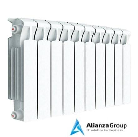 Биметаллический радиатор Rifar Monolit 500 10 секц.
