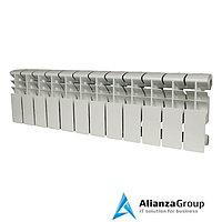 Алюминиевый радиатор Rommer Plus 200 12 секций