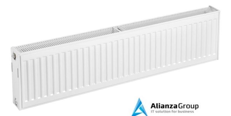 Стальной панельный радиатор Тип 22 AXIS 22 300х1400 Classic