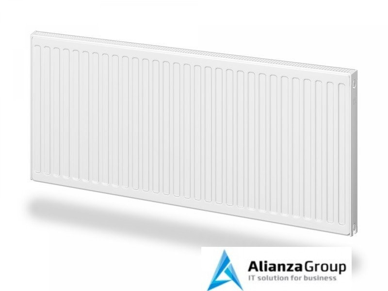 Стальной панельный радиатор Тип 11 AXIS 11 500х1400 Ventil
