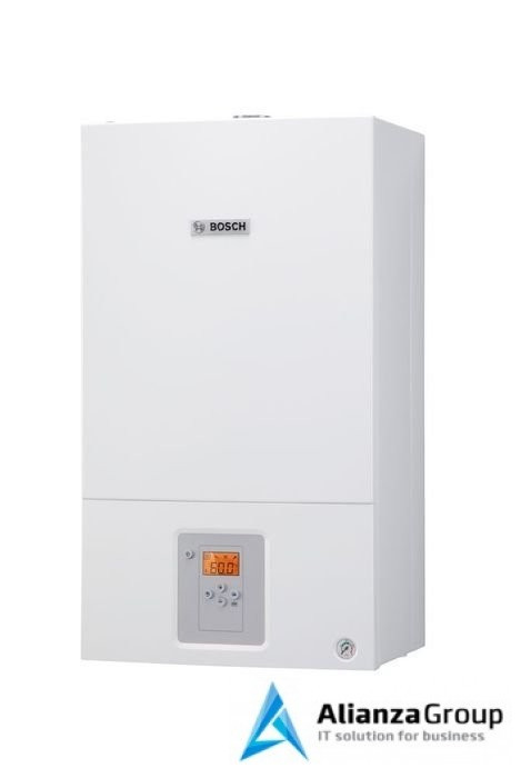 Настенный газовый котел Bosch WBN6000-24C RN S5700