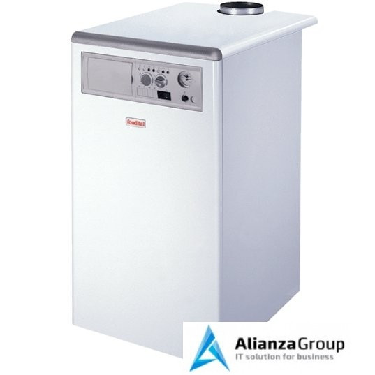 Напольный газовый котел 60 кВт Fondital BALI RTN E 70