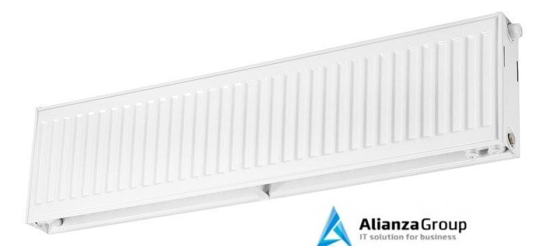 Стальной панельный радиатор Тип 22 AXIS 22 300х1100 Ventil