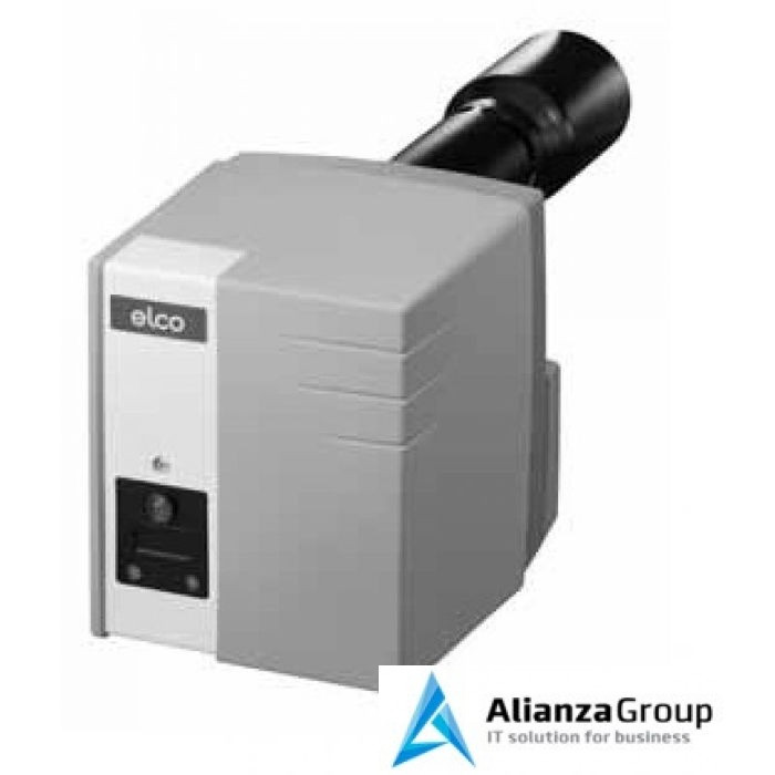 Дизельная горелка Elco VL 1.55 кВт-30-55, KN