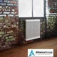 Стальной трубчатый радиатор 2-колончатый Arbonia 2050/14 N69 твв RAL 9016