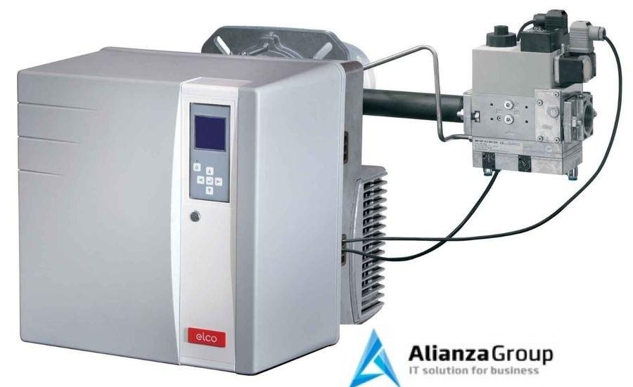 Дизельная горелка Elco VL 4.610 D кВт-195-610, KL