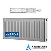 Стальной панельный радиатор Тип 22 Buderus Радиатор K-Profil 22/300/1400 (36) (A)