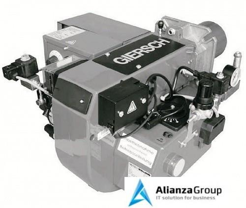 Дизельная горелка Giersch GU150/200 кВт-149-208