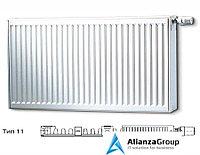 Стальной панельный радиатор Тип 11 Buderus Радиатор K-Profil 11/500/1000 (24) (A)