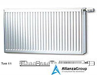 Стальной панельный радиатор Тип 11 Buderus Радиатор K-Profil 11/400/1200 (36) (C)