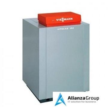 Напольный газовый котел Viessmann Vitogas 100-F 29 кВт (GS1D870)