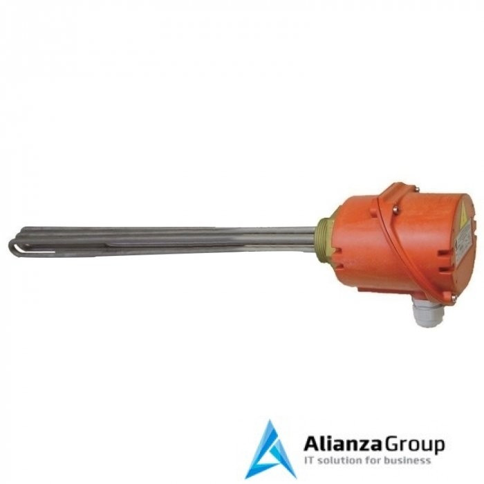 Тэн для бойлеров косвенного нагрева ACV ТЭН стеатит 15 кВТ 400В ТМ400
